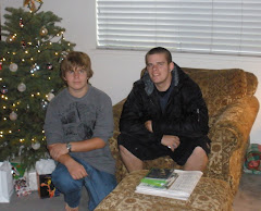 The boys age 14 and 19