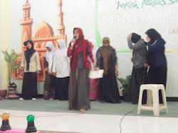 Berkreasi dalam Lomba Teater Islami