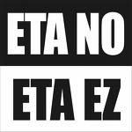 FUERA ETA