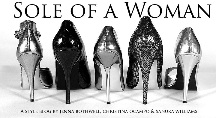 Sole of a Woman