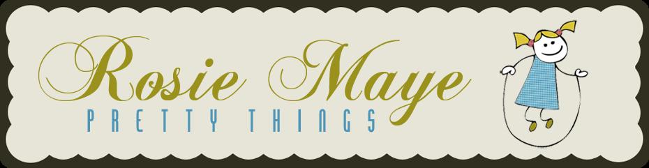 Rosie Maye