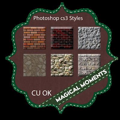 http://magicallmoments.blogspot.com/2009/10/cu-photoshop-rock-textured-styles.html