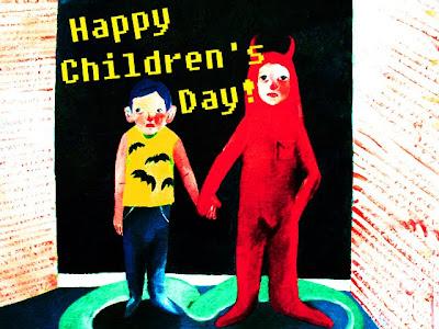 Happy Children's Day Quotes Myspace Scraps