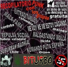 RECOPILATORIO PUNK