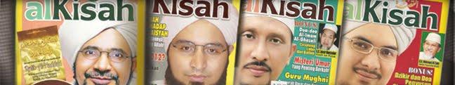 majalah al Kisah