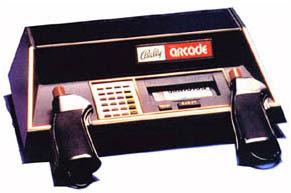 el primer videojuego