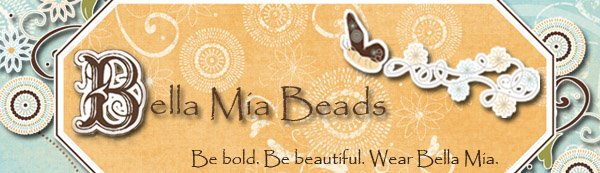 Bella Mia Beads Jewelry Giveaways!