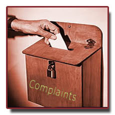 Tips on how to make your complaint heard