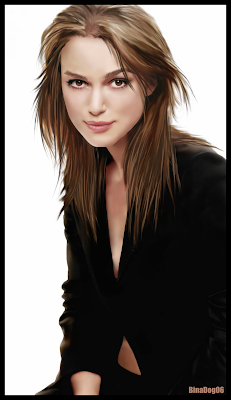 Beautiful Digital Art People Pictures