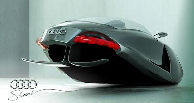 Top Cool Cars Audi Shark A Cool Concept Car - Cool audi