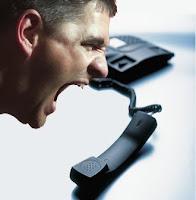 BT broadband complaint – transfer from business account