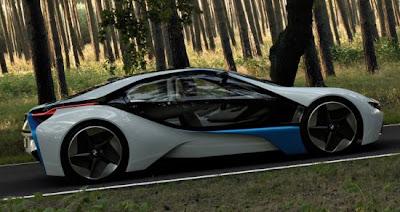 BMW - Cool low cars
