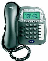BT Caller Display service complaint
