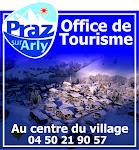 Office de tourisme de Praz sur Arly