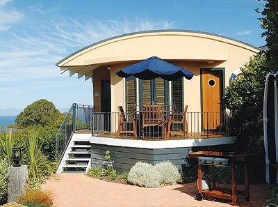 Unique Coastal Homes Completely Coastal