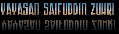 Yayasan Saifuddin Zuhri