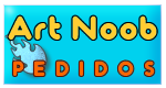ART NOOB - PEDIDOS