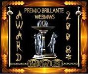 Premio Brillante Webmws
