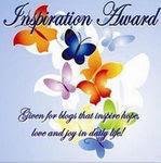 Premio ricevuto da Nonna Sole