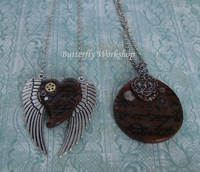 collane steampunk jewels