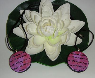 ciondoli rosa