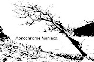 Monochrome Maniacs Monday