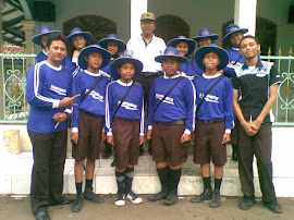 SCOUT DIVING TINGKAT NASIONAL