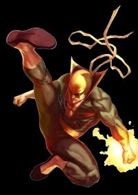 Iron Fist Film
