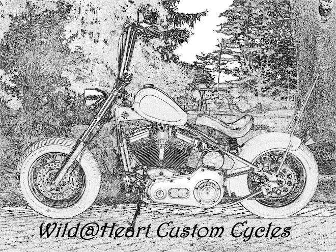 Wild@Heart Custom Cycles