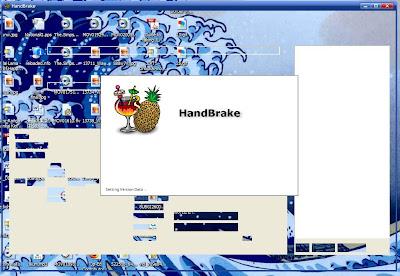 Backup con Handbrake