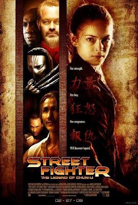 street fighter chun-li movie