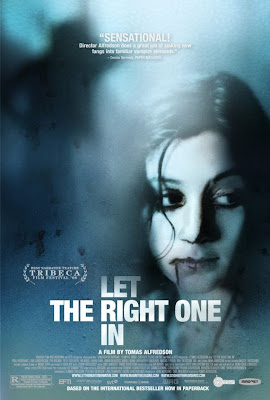 Let the Right one In/Låt den rätte komma in