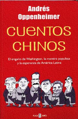 os Chinos back