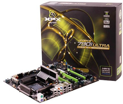 XFX Nforce 790i ultra