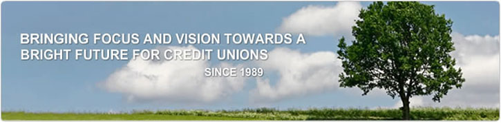 Credit Unions - Vision for a Bright Future