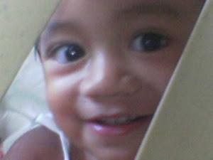 my little angel Chloe