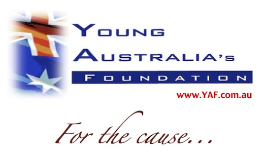 Young Australia's Foundation