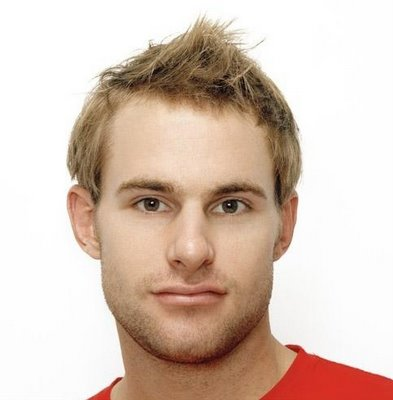 Hair Styles on Different Hair Styles For Men  Different Men Blonde Hairstyles