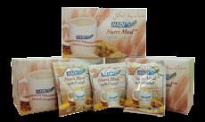 Hadi's  Nutri  Meal. Minuman Bijirin yang BERKHASIAT. Sila hubungi:  019-2254910.