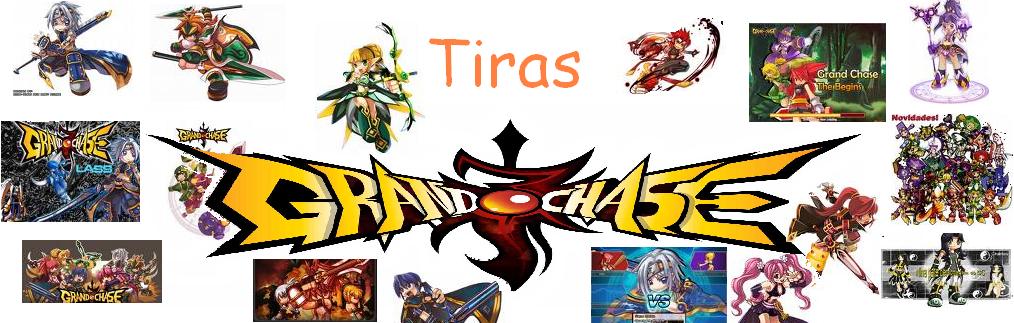 Tiras Grand Chase