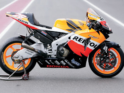 Honda RC212V Repsol MotoGP1
