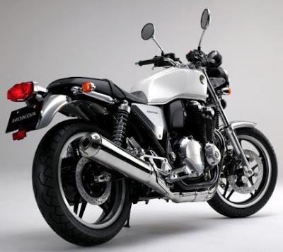 New Honda CB 1100 Street Bike 2010 2