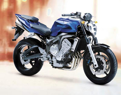 How Much Is A Yamaha Fz Streetfighter