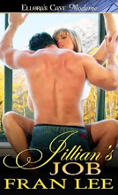 Jillian's Job by Fran Lee