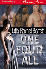 One Four All by Julia Rachel Barrett