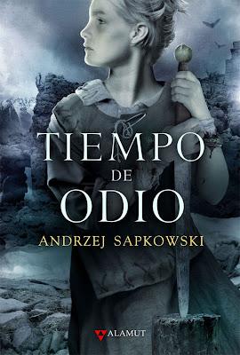 Tiempo de odio - Andrzej Sapkowski  Caratula+portada+tiempo+de+odio