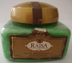 Pasta Esfoliante