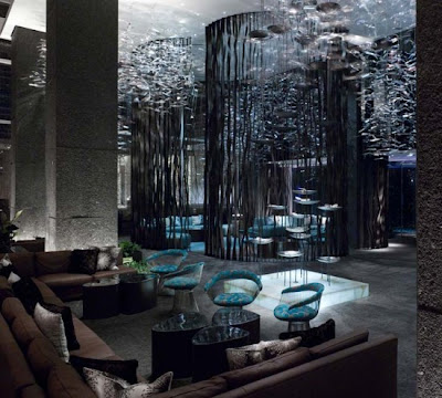 Sanctuary That Mimics The Lushness Of Georgia While Maintaining Brands Celebrated Cosmopolitan Edge Designer Has Set New Standards In Luxury