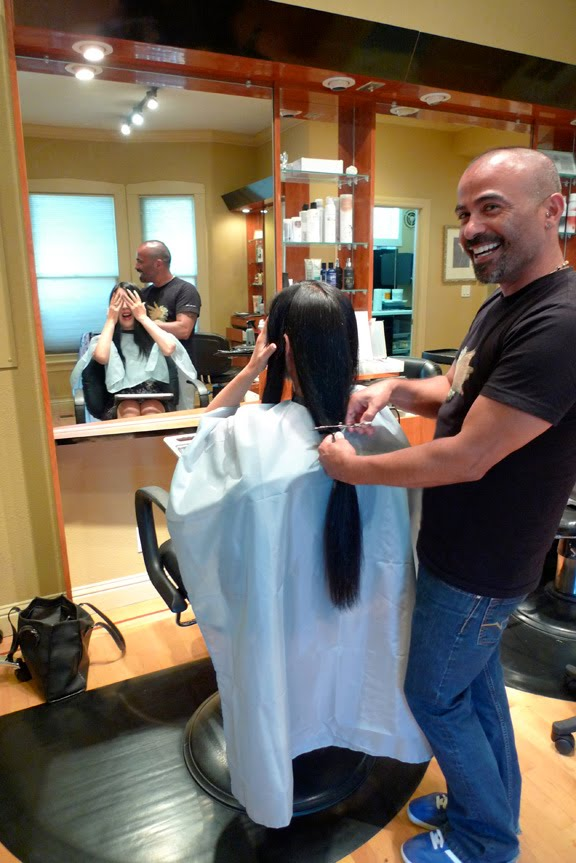 pantene hair donation get your do up More from our partners: sex' in 'field dick measuring porn