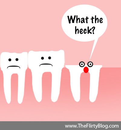 how to tell which tooth hurts